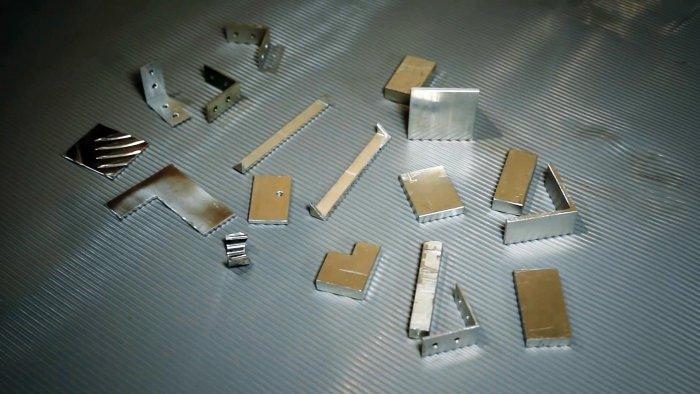Анодирование и окраска алюминия в домашних условиях