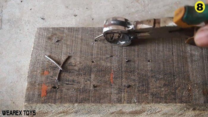 10 инструментов из плоскогубцев, подшипника ни не только