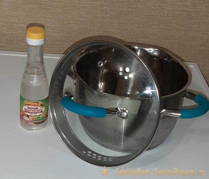 Три способа избавиться от неприятного запаха: мусорного ведра, посуды, посудомоечной машинки