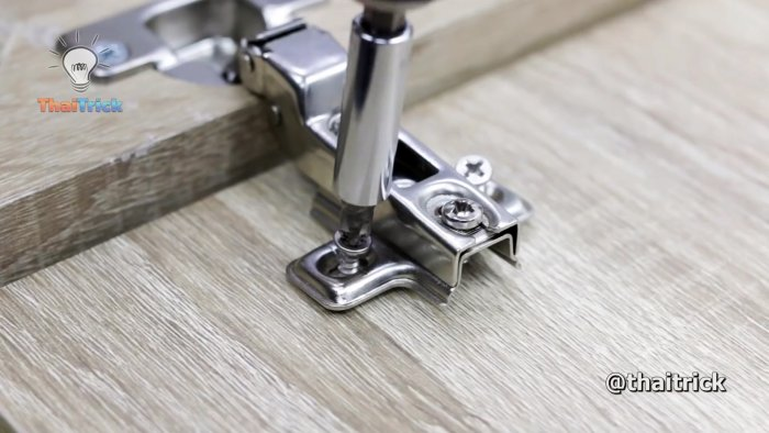4 хитрости по мелкому бытовому ремонту