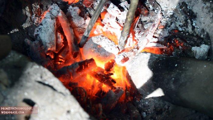 Как сделать зольным цемент из древесины