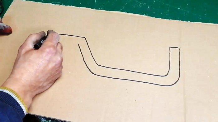 Как сделать быстрозажимную струбцину своими руками с нуля