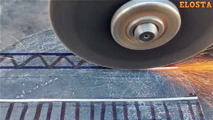3 лучших техники движения электродом при обучении электродуговой сварке начинающих