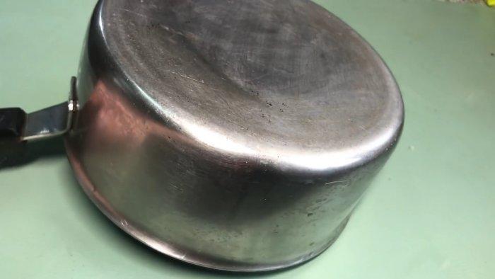 Как без усилий отмыть многолетний нагар реально за 10 минут