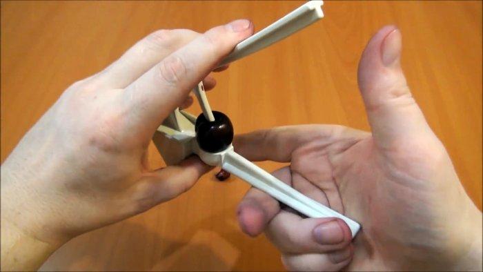 5 способов удалить косточку из вишни без специальных гаджетов