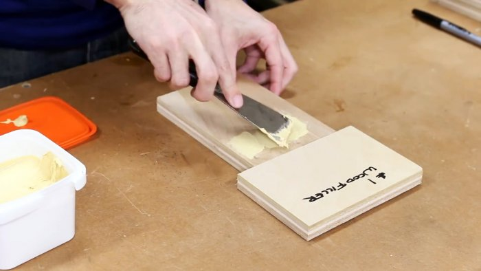 6 способов заделать глухие отверстия в деревянных деталях своими руками