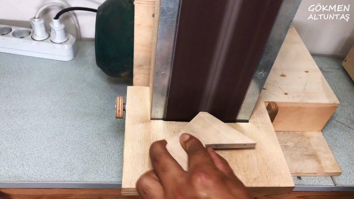 Как сделать инструмент 3 в 1 который многократно упростит разметку