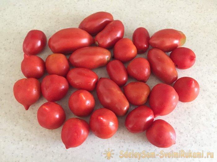 Как приготовить вяленые томаты без сушилки и сохранить всю их пользу
