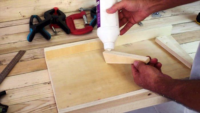 Как делать шканты или длинные круглые палочки торцовочной пилой