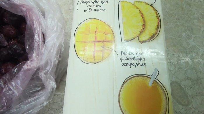 Куда девать кабачки? Сделайте из них фруктовые цукаты с любым вкусом