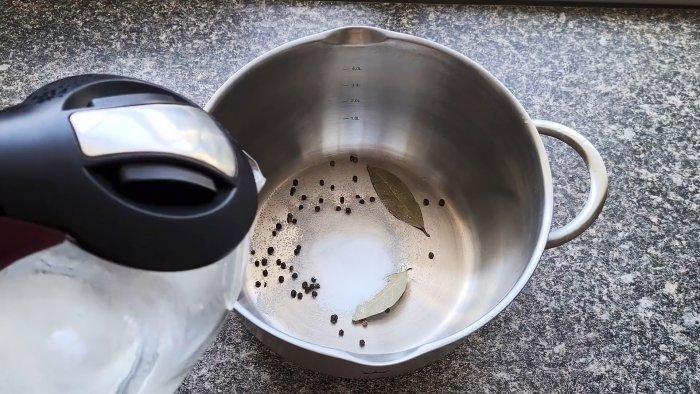 Как приготовить шашлык по рецепту из СССР